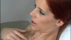 Lesbea Redhead Ariel just for you