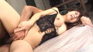 Japanese Amateur Uncensored Sex In Panties