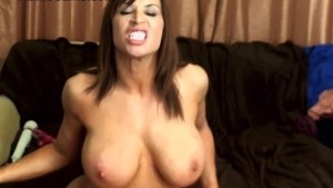 Giant Boobs Babe XXX Cam Show