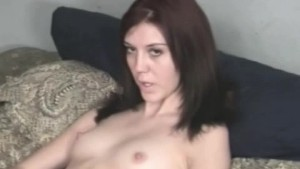 Pierced beauty loves fucking dirty old men