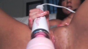 Squirting Big Tits Brunette
