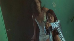 Maggie Q - Naked Weapon