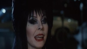 Cassandra Peterson - Elvira Mistress Of The Dark