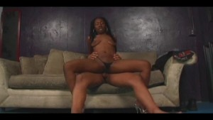 Black booty getting bbc d - Onyxxx Films