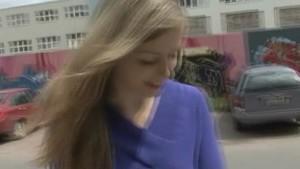 CZECH STREETS - Veronika