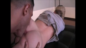 GayRoom Stefans Lesson