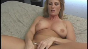 Vibrator and beads is a sure bet for an orgasm - CDI