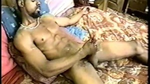 Bad Boys Jerk Off In The Hood - Encore Video