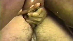 Vintage Hairy Fuck – The French Connection