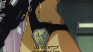 Bizarre Hentai Sex