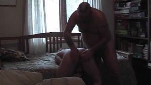 Bear And His Cub - Pig Daddy Productions