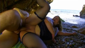 Welcome To Blowjob Coves - Kemaco Studio