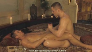 Exotic Tantra Ritual For Males
