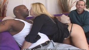 Thick Busty Wife Craves Black