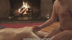 Gay Prostata Video From India