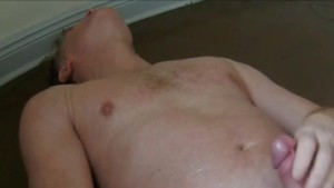 Orgasmus - Orgasm 8th - close-up slomo - Wank and cum - Wichsen und spritzen