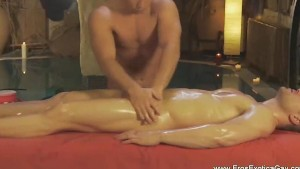 Intimate Genital Massage Techniques