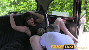 faketaxi married woman seeks extra dick