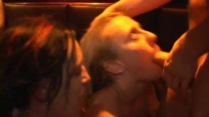 fuck at the college party