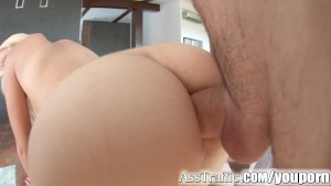 Ass Traffic first anal sex for 18 year old