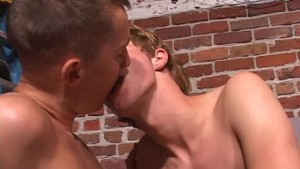 Foursome of cock sucking had jacking off - Street Trade Studios
