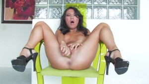 Asa Akira is Hot as Fuck