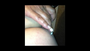milf squirts all over