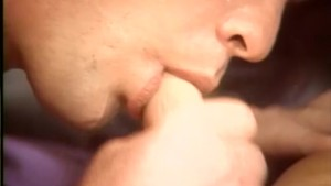 Retro sucking and fucking - Stallion Video