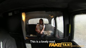 FakeTaxi Latvia beauty proves her worth