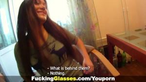 Fucking Glasses - Fucking for dinner