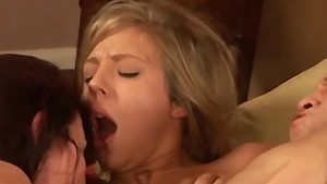 Mom and not her daughter Fuck a Stud