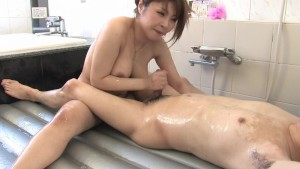 Busty asian riding - Dreamroom Productions