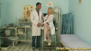 dirty clinic