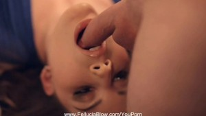 World Turning Blowjob From Fellucia
