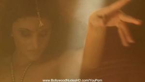 Hot Ebony Bollywood Babe