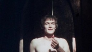 Haunting Psychedelic Sex Scene - THE DESTROYING ANGEL (Peter de Rome, 1976)