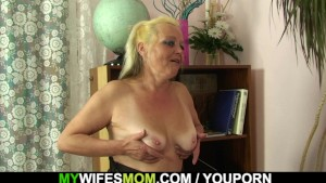 Old mother in law taboo photos
