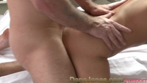 DaneJones Cute blondes pussy eaten and fucked