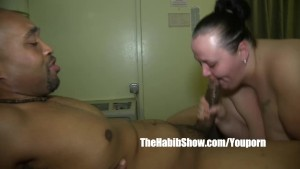 thicke irish BBW banged by BBC monster Redzilla