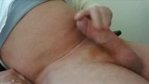 September 13th 2013 - I m aroused, I need to wank, I need to please myself - Ich bin erregt, ich muss mich befriedigen