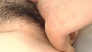 Nami Kimura enjoys cock in her pink pussy