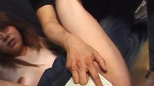 Hot porn show with Kaori Manaka