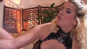 Fucking her slave - Java Productions