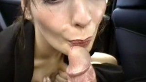 European amateur picked up on the street - Java Productions