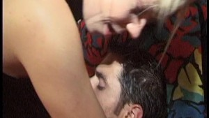 Hot french bar sex - Java Productions