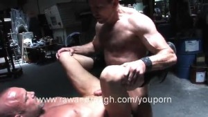 Meaty Muscle Machinists Part 5