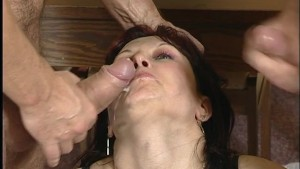 double penetration with chimney sweep xxx.harem.pt