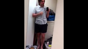 Sneezing Ian s Sneezing and Flip Flops Fetish Video (3)