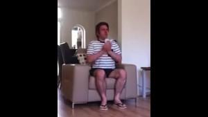 Sneezing Ian s Sneezing and Flip Flops Fetish Video (19)