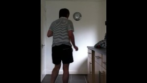 Sneezing Ian s Sneezing and Flip Flops Fetish Video (75)
